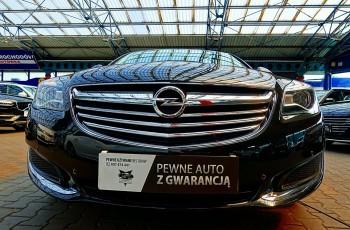 Opel Insignia 3 Lata GWARANCJA I-wł Kraj 1.8i 140KM Bezwypadkowy FV vat 23% 4x2