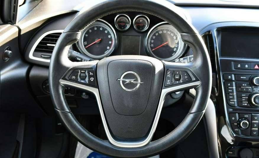 Opel Astra 1.4Turbo+Gaz Serwis, Xenon, Pół-skóry.Navigacja, Ledy, GWARANCJA zdjęcie 20