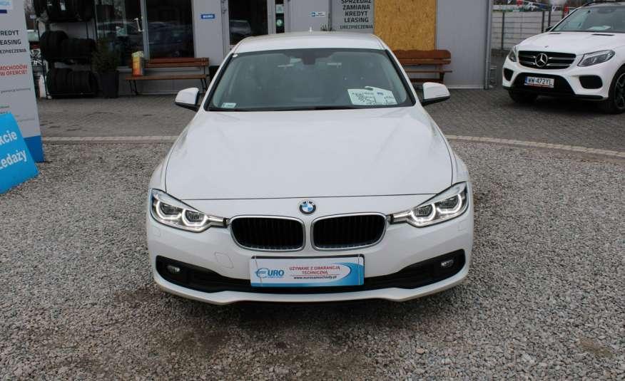 BMW 318 Salon, czujniki, el.klapa, automat, gwarancja zdjęcie 2