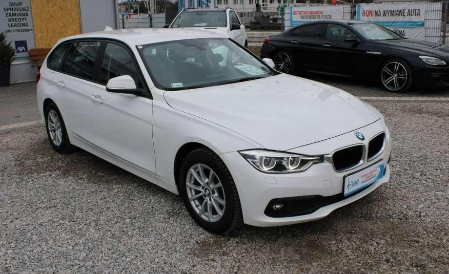 BMW 318 Salon, czujniki, el.klapa, automat, gwarancja zdjęcie 4