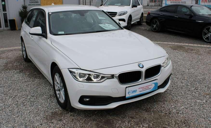 BMW 318 Salon, czujniki, el.klapa, automat, gwarancja zdjęcie 5