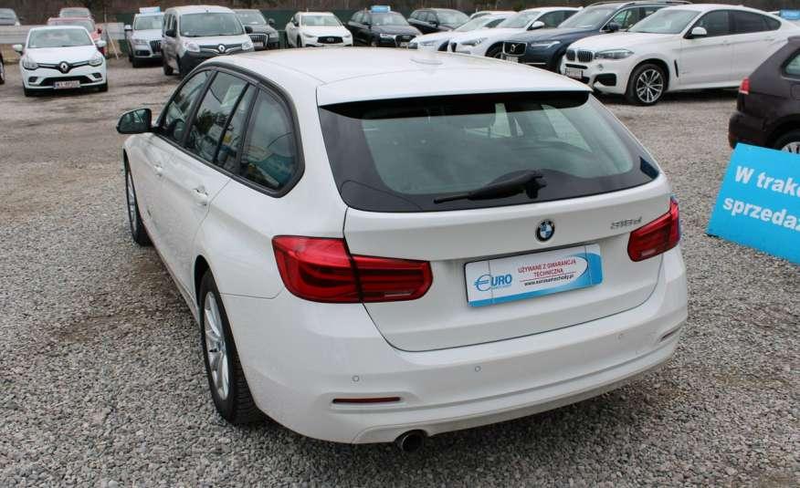 BMW 318 Salon, czujniki, el.klapa, automat, gwarancja zdjęcie 13