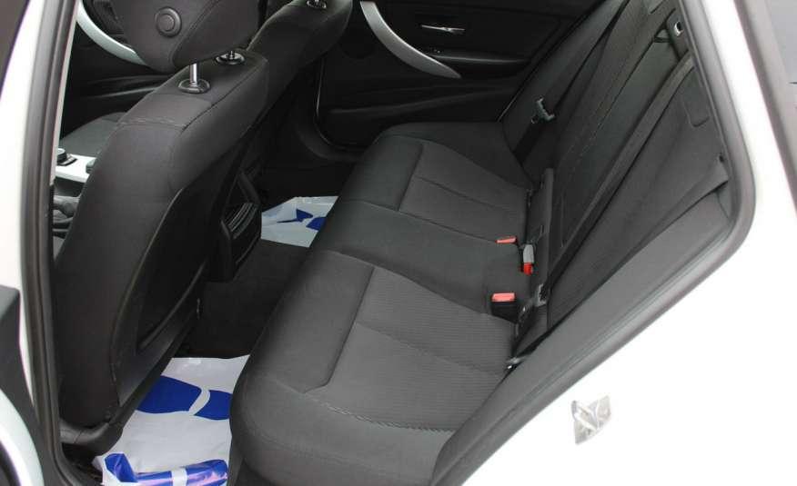 BMW 318 Salon, czujniki, el.klapa, automat, gwarancja zdjęcie 14