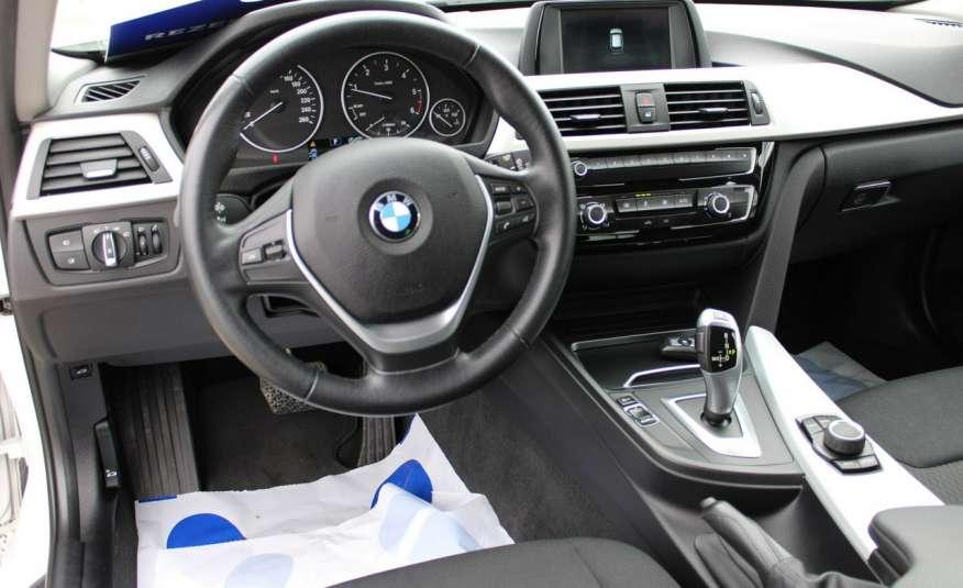BMW 318 Salon, czujniki, el.klapa, automat, gwarancja zdjęcie 15