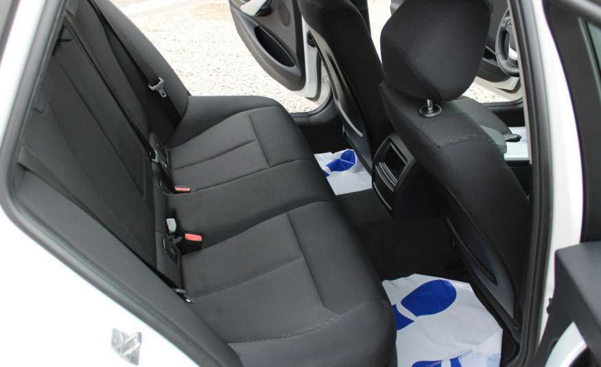 BMW 318 Salon, czujniki, el.klapa, automat, gwarancja zdjęcie 16