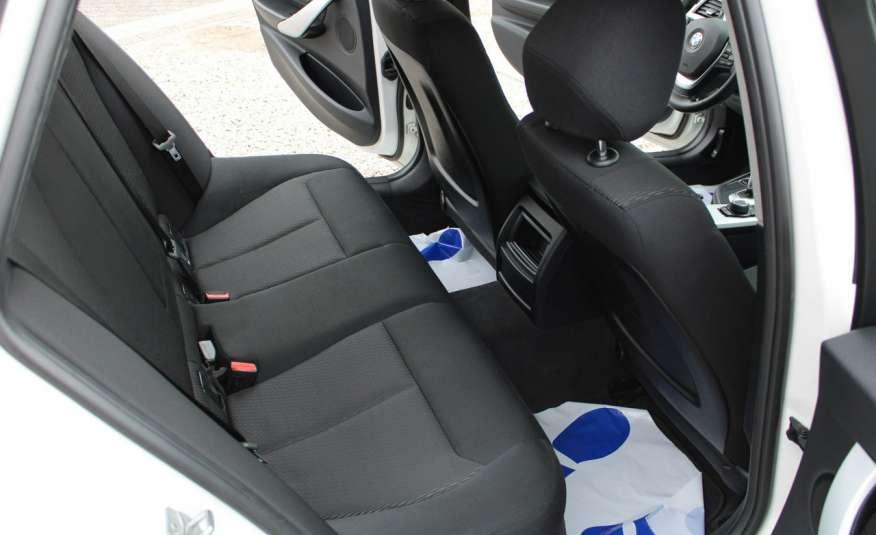 BMW 318 Salon, czujniki, el.klapa, automat, gwarancja zdjęcie 17