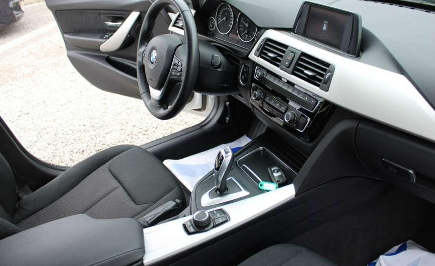 BMW 318 Salon, czujniki, el.klapa, automat, gwarancja zdjęcie 20