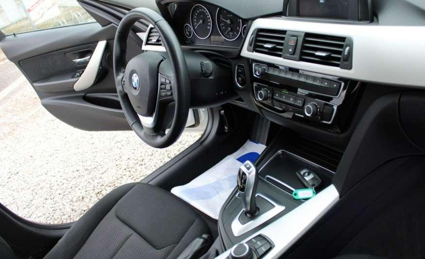 BMW 318 Salon, czujniki, el.klapa, automat, gwarancja zdjęcie 21