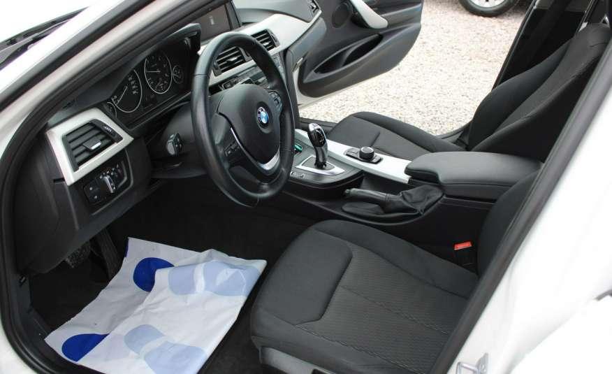 BMW 318 Salon, czujniki, el.klapa, automat, gwarancja zdjęcie 22