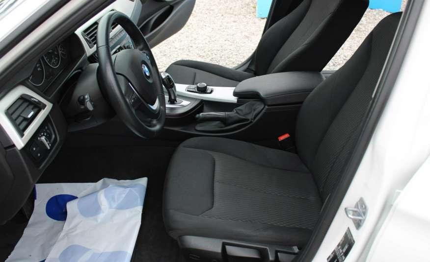 BMW 318 Salon, czujniki, el.klapa, automat, gwarancja zdjęcie 23