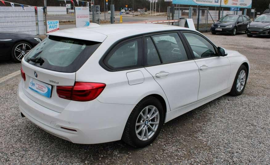 BMW 318 Salon, czujniki, el.klapa, automat, gwarancja zdjęcie 24