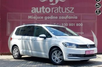 Volkswagen Touran FV 23% / Org. Lakier / Nawigacja / Tempomat / Po serwisie na 150 000