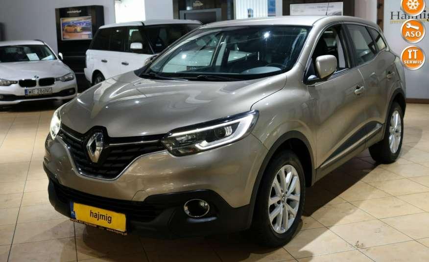 Kadjar Renault Kadjar 1.2 Energy Tce Zen Salon PL , Faktura VAT 23% zdjęcie 1
