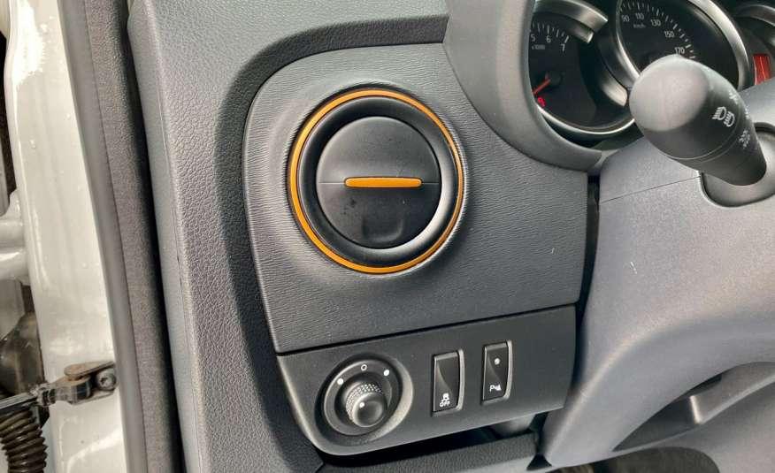 Dacia Dokker 1.5 dCi STEPWAY, navi, bezwypadkowy zamiana zdjęcie 7