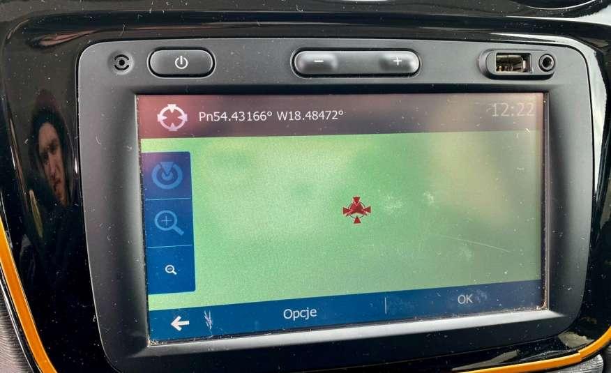 Dacia Dokker 1.5 dCi STEPWAY, navi, bezwypadkowy zamiana zdjęcie 10
