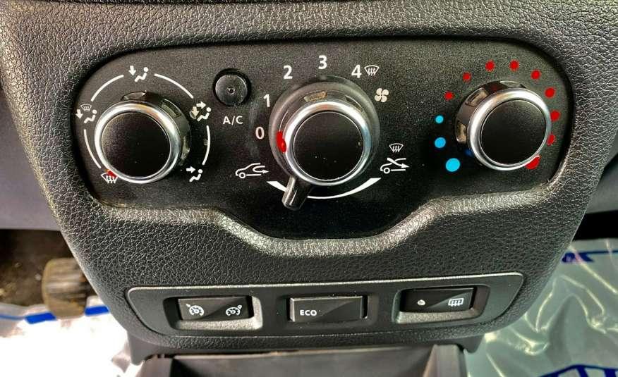 Dacia Dokker 1.5 dCi STEPWAY, navi, bezwypadkowy zamiana zdjęcie 14