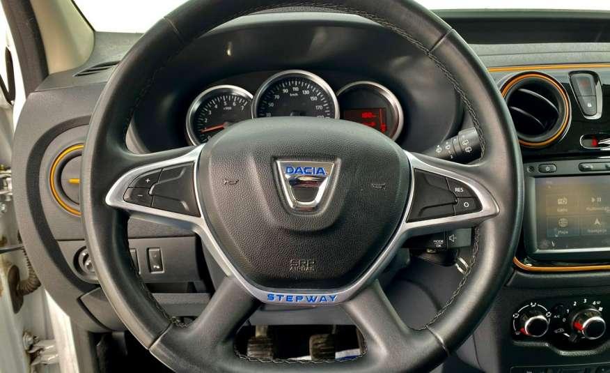 Dacia Dokker 1.5 dCi STEPWAY, navi, bezwypadkowy zamiana zdjęcie 17