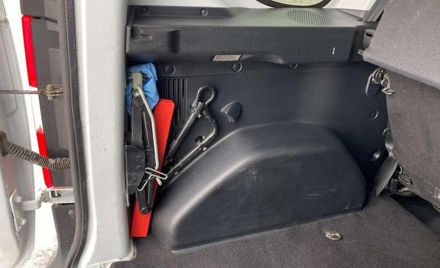 Dacia Dokker 1.5 dCi STEPWAY, navi, bezwypadkowy zamiana zdjęcie 18