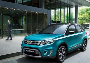 Suzuki SUZUKI Vitara 1.4 Boosterjet SHVS Premium 2WD aut