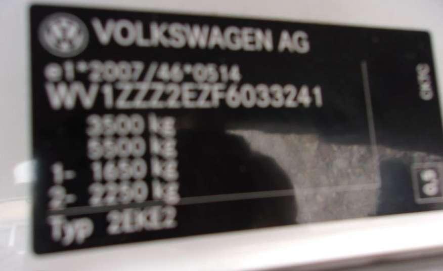 Volkswagen crafter zdjęcie 4