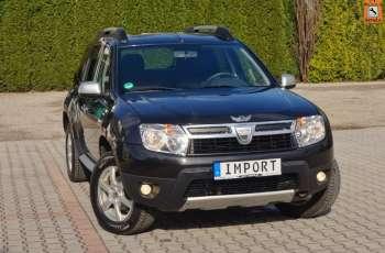 Dacia Duster 12 Klima 4 x 4