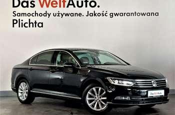 Volkswagen Passat 1.5TSI 150KM, Highline, DSG, Sedan, Salon PL,
