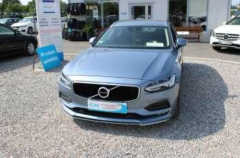 Volvo V90 Gwarancja, Salon Polska, Automat.1-Właściciel, Skóra