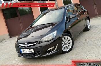 Opel Astra 1.4 Turbo-LPG-140PS-Klima-Sport-GWARANCJA