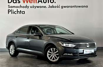 Volkswagen Passat 1.8TSI 180KM, Sedan, Comfortline, Manual, Salon PL,