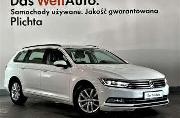 Volkswagen Passat 2.0TDI 150KM, Variant, Comfortline, DSG, Salon PL,