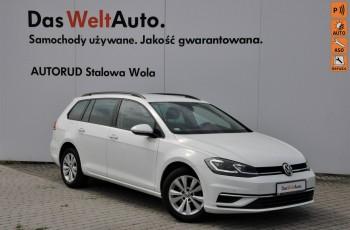 Volkswagen Golf 1.6TDI 115KM Comfortline Salon PL Gwarancja Dealer FV23%