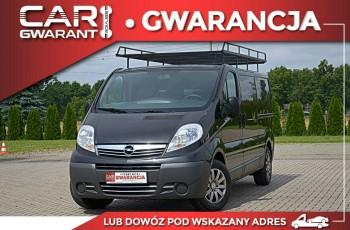 Opel Vivaro 2, 5 CDTi L2H1 Gwarancja Raty Zamiana