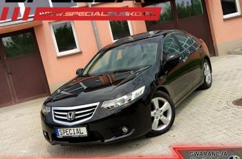 Honda Accord 2.0-156PS-LIFT-FULL OPCJA-Włochy bez rdzy-Gwarancja-Opłacony