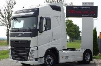 Volvo FH 500 / I-COOL / ACC / EURO 6 / SPROWADZONY /