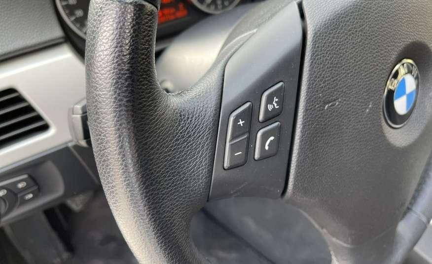 BMW 320 Lifting 320d 177KM touring NAVI GPS Alu Webasto fabryczne Z Niemiec zdjęcie 16