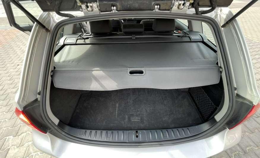 BMW 320 Lifting 320d 177KM touring NAVI GPS Alu Webasto fabryczne Z Niemiec zdjęcie 31