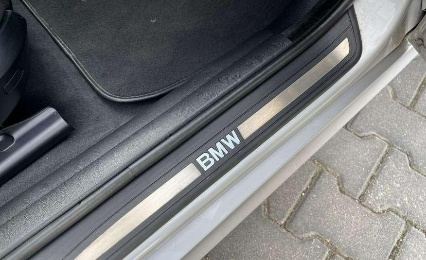 BMW 320 Lifting 320d 177KM touring NAVI GPS Alu Webasto fabryczne Z Niemiec zdjęcie 34