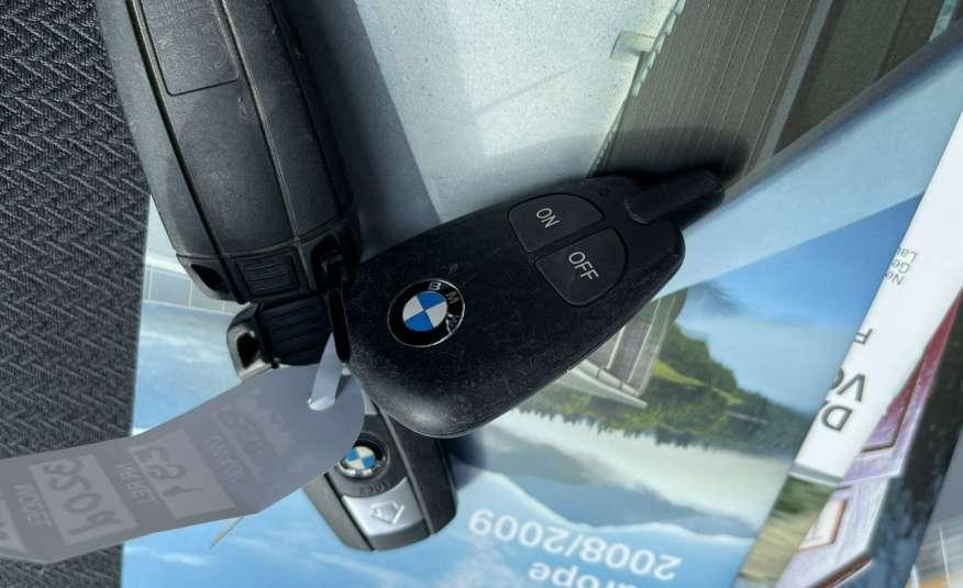 BMW 320 Lifting 320d 177KM touring NAVI GPS Alu Webasto fabryczne Z Niemiec zdjęcie 36