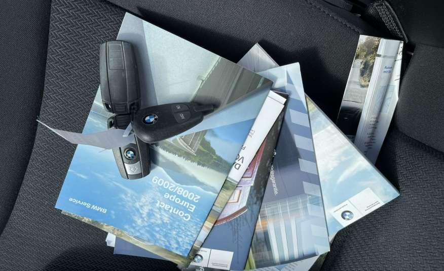 BMW 320 Lifting 320d 177KM touring NAVI GPS Alu Webasto fabryczne Z Niemiec zdjęcie 37