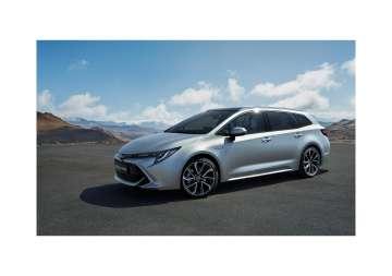 Toyota TOYOTA Corolla 2.0 Hybrid Comfort