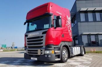 Scania R410LA4X2MEB MEGA TOPLINE EURO 6 RETARDER