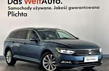 Volkswagen Passat 2.0TDI 150KM, Highline, Variant, DSG, Virtual, Salon PL, Gwarancja Pli