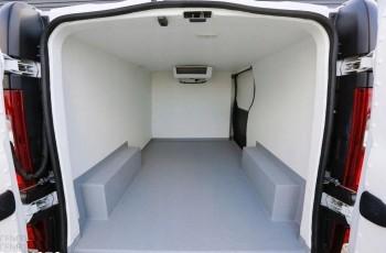 Renault Trafic DŁUGI L2H1 CHŁODNIA DO 0 C