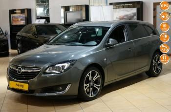 Opel Insignia CDTI Cosmo S&S + Pakiety, Gwarancja x 5, salon PL, fv VAT 23