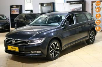 Volkswagen Passat TDI BMT Comfortline + Pakiety, Gwarancja x 5, salon PL, fv VAT 23