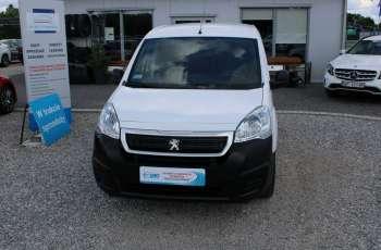 Peugeot Partner Salon, f-vat, gwarancja.80 tykm