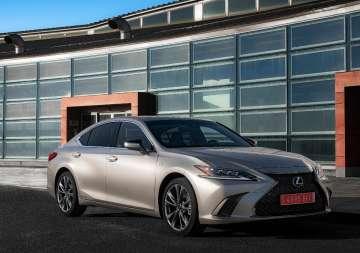 Lexus LEXUS ES 300h Business Edition +