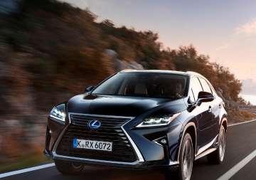 Lexus LEXUS RX 300 Business Edition +