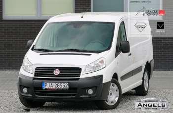 Fiat Scudo 2.0 CHŁODNIA 0 C MAXI L2H1 Professional