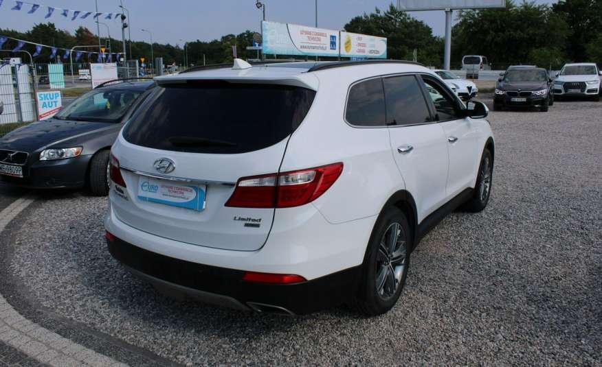 Hyundai Grand Santa Fe 3.3 i 295KM automat Infinity panorama zdjęcie 5